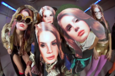 "Jerry James - ""Lana Del Rey"" Video (Feat. Ariel Pink)"