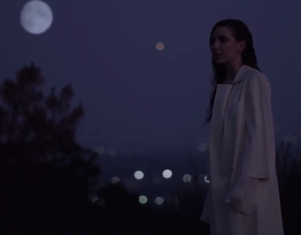 Watch A Trailer For Lykke Li's I Never Learn - Stereogum