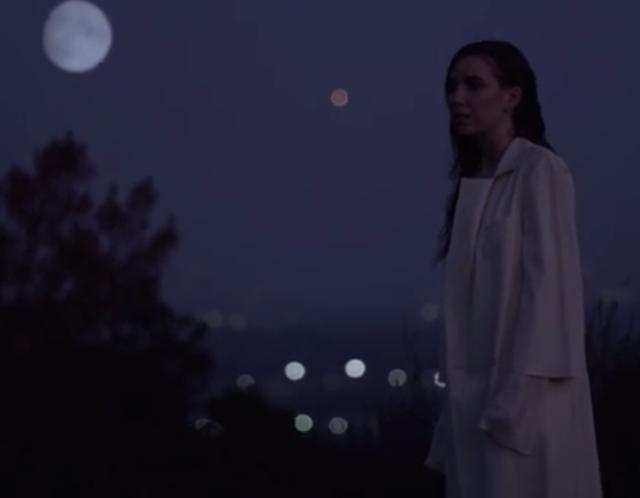 Watch A Trailer For Lykke Li's I Never Learn - Stereogum