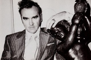 Morrissey Announces 2014 U.S. Tour