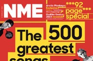 <em>NME</em>&#8217;s 500 Greatest Songs Of All Time