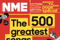 NME's 500 Greatest Songs Of All Time
