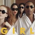 Stream Pharrell Williams <em>G I R L</em>