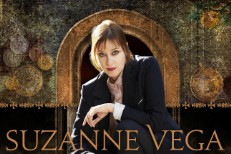 Hear Suzanne Vega's New Song That Samples 50 Cent