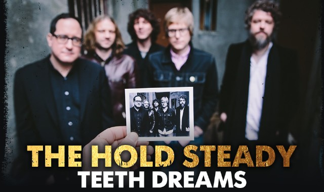 The Hold Steady 2014
