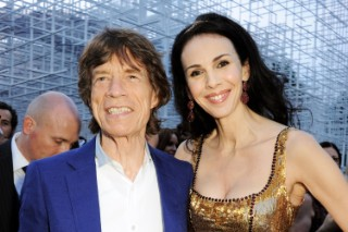 Rolling Stones Postpone Australia/New Zealand Tour In The Wake Of Mick Jagger's Girlfriend's Suicide