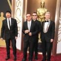U2 Album Delayed Until 2015