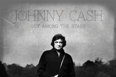 "Johnny Cash – ""She Used To Love Me A Lot (Elvis Costello Mix)"""