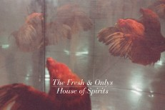 The Fresh And Onlys - House Of Spirits