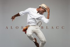 The Week In Pop: Aloe Blacc's Spirit-Dampening Star Turn