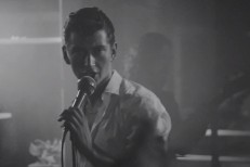 "Arctic Monkeys - ""Arabella"" video"