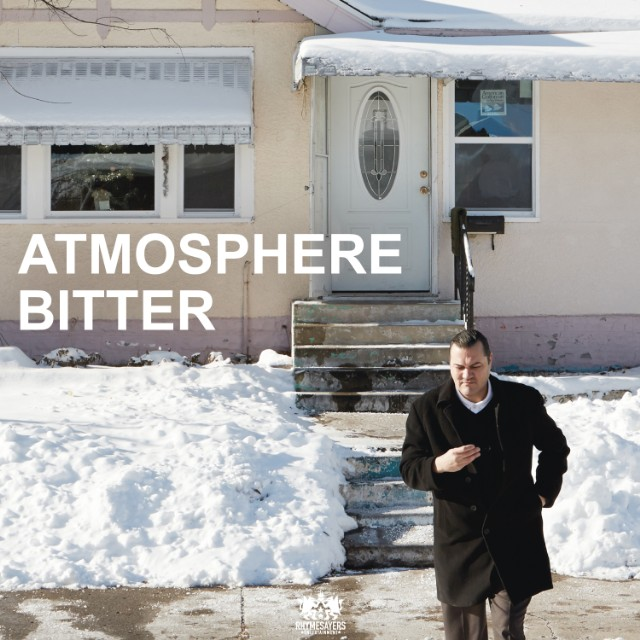"Atmosphere - ""Bitter"""