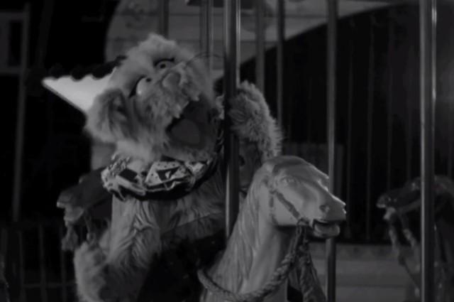"""Avey Tare's Slasher Flicks - """"Little Fang"""" video"""