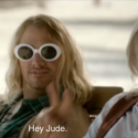Kurt Cobain, Tupac, John Lennon Are Still Alive And Shilling For Dutch Beer In This Bad Commercial