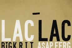 """Big K.R.I.T. – """"Lac Lac"""" (Feat. A$AP Ferg)"""