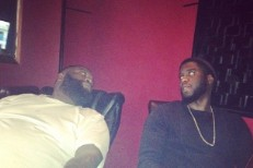 "Big K.R.I.T. – ""New Agenda"" (Feat. Rick Ross)"