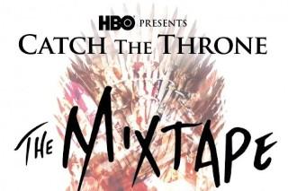 Stream HBO&#8217;s <em>Game Of Thrones</em> Mixtape