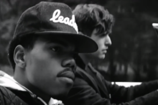 "James Blake – ""Life Round Here (Remix Feat. Chance The Rapper)"" (Alternate Version)"
