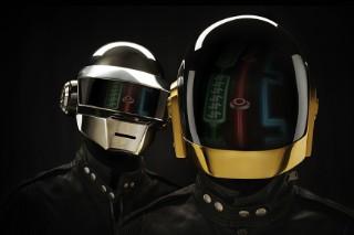 "Daft Punk & Jay Z – ""Computerized"""