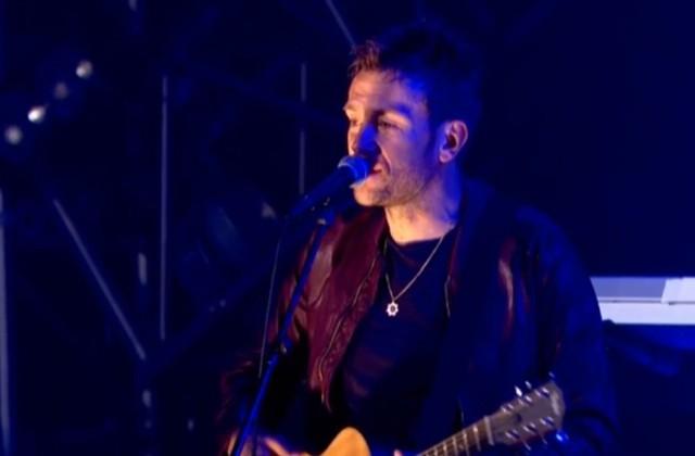 Damon Albarn at 6 Music Festival
