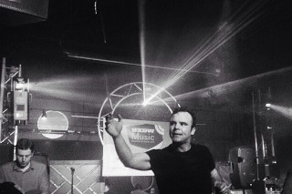 Future Islands Owned Last Night At SXSW