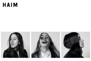 "HAIM – ""If I Could Change Your Mind (Delorean Remix)"" (Stereogum Premiere)"