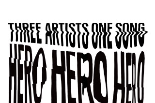 "Frank Ocean, Mick Jones, Paul Simonon, & Diplo – ""Hero"""