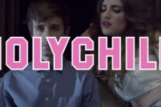 Holychild video
