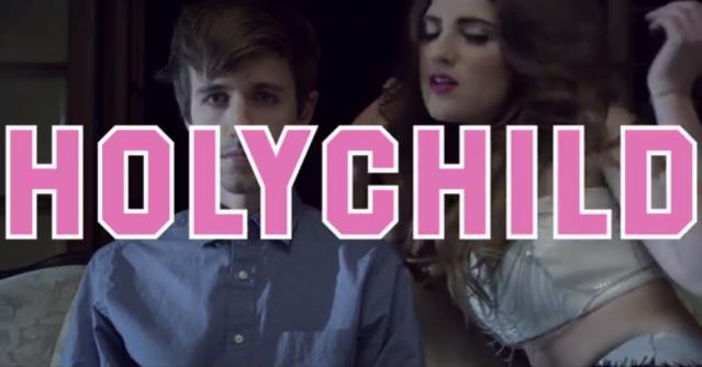 Holychild video
