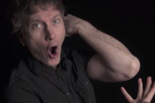 Split Single's Jason Narducy Has The Sexiest Elbows In Rock