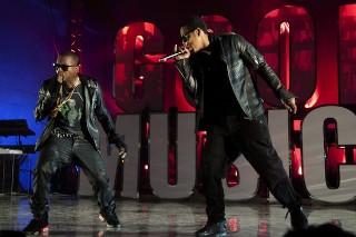 Jay Z & Kanye West Will Play Samsung's SXSW Show