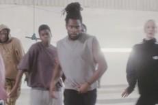 """Jungle - """"Busy Earnin'"""" video"""