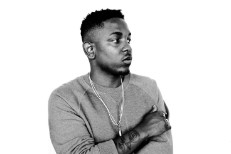 Kendrick Lamar Discusses Macklemore Text, Plans September Release For New Album