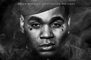Mixtape Of The Week: Kevin Gates <em>By Any Means</em>
