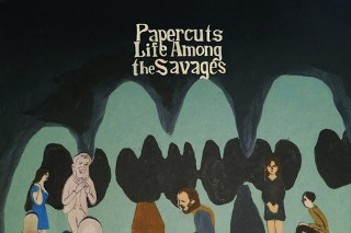 """Papercuts – """"Life Among The Savages"""" (Stereogum Premiere)"""