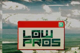 "Low Pros – ""Muscle"" (Feat. Juvenile)"