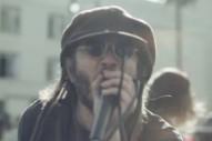 "OFF! – ""Hypnotized"" Video (Feat. David Yow & Jack Grisham)"