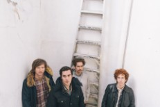 Parquet Courts Have A Sheet Music Single, Too