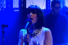 Watch Phantogram Play <em>Letterman</em>