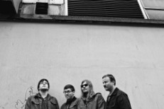 Protomartyr by Angel Ceballos