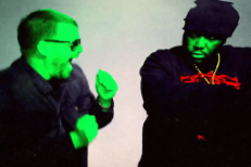 "Run The Jewels – ""Run The Jewels"" Video"
