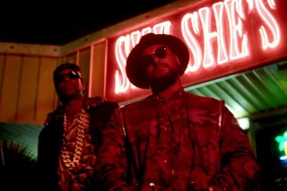 """Schoolboy Q – """"What They Want"""" (Feat. 2 Chainz) Video"""