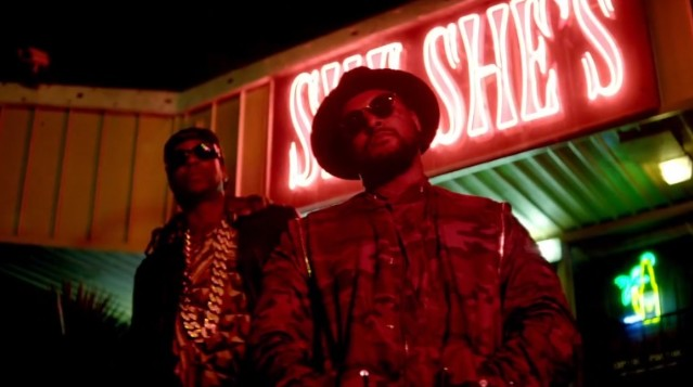 "Schoolboy Q - ""What They Want"" video"