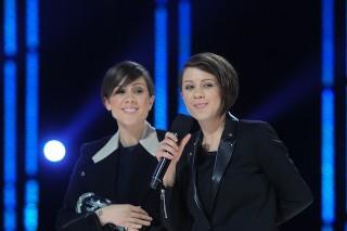 Arcade Fire, Tegan And Sara Win 2014 Juno Awards