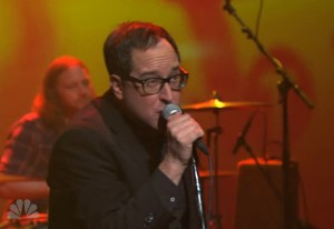 The Hold Steady on Seth Meyers