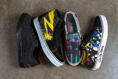 Win A Pair of Motörhead, Circle Jerks, Bad Brains, Or Rise Against Vans