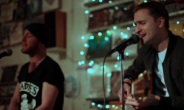 Wild Beasts at Other Music