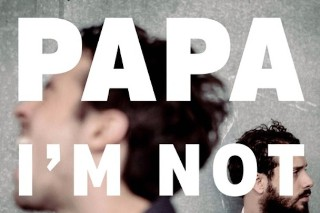 """PAPA – """"I'm Not Sorry"""" (Stereogum Premiere)"""