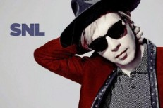 Beck On SNL