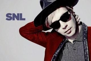 Watch Beck Bring <em>Morning Phase</em> (And Father John Misty) To <em>SNL</em>